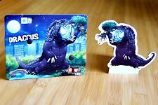Draccus Promo Monster game pieces for King of Tokyo and King of New York