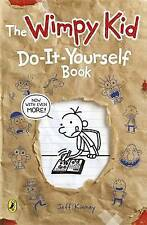 Diary of a Wimpy Kid Book - DIARY OF A WIMPY KID: DO IT YOURSELF BOOK - NEW