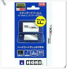 3DS / LL / XL / New 3DS Screen Protection Film Filter protector 2SIDE UP & DOWN