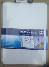 A3 White Board By Anker International, Ideal for School, Home and Office