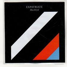 (EN596) Expatriate, Blackbird - 2009 DJ CD