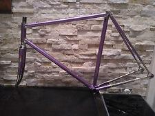 CINELLI SUPERCORSA Rahmenset von 1980! 56x56cm Rarität!