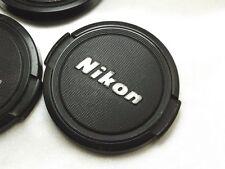 Nikon 52mm Lens Front Cap Cover Genuine Japan for 28mm f2.8 50mm f1.8 AF Nikkor