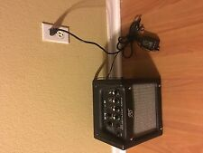 Fender Mustang Mini 7W Battery-Powered Guitar Amp