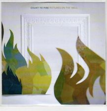 (EP931) Count To Fire, Pictures On The Wall - 2013 DJ CD