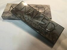 AUTHENTIC URBAN DECAY NAKED SMOKY EYE SHADOW PALETTE NEW IN BOX