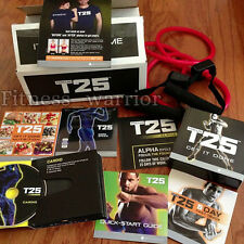 FOCUS T25 brand new, sealed, fast shipping !!