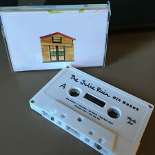 The Julie Ruin - Hit Reset Cassette Tape - BIKINI KILL - NEW COPY