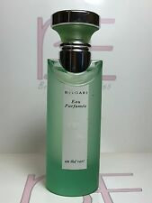 BVLGARI AU THE VERT 1.35 OZ 40 ml COLOGNE SPRAY FOR WOMEN - UNBOXED