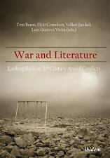 NEW - War and Literature: Looking Back on 20th Century Armed Conflicts
