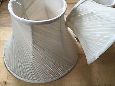VINTAGE CLASSIC SWIRL LAMP SHADE -   MED SIZE