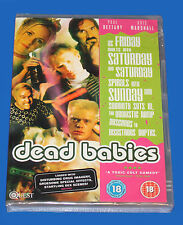 DEAD BABIES - DVD - NEW & SEALED BOX