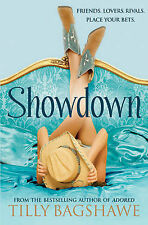 Tilly Bagshawe Showdown Very Good Book