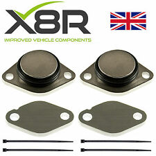 For Land Rover Discovery MK 3 Range Rover Sport TDV6 2.7 EGR Removal Blanks Kit