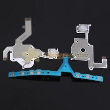 D-Pad Left Right Keyboard Button Flex Ribbon Cable Set for PSP 3000 Repair Part