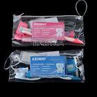 2X Dental Orthodontic Brush Ties Toothbrush Interdental brush Floss Kit