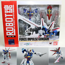 [USED] Robot Spirits Force Impulse Gundam Gundam Seed Destiny Figure Japan F/S