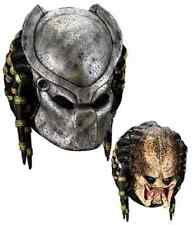 Predator Mask Aliens vs. Predator Movie Halloween Deluxe Adult Costume Accessory