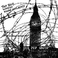 The Pop Group - Boys Whose Head Exploded [New Vinyl] Picture Disc, Digital Downl