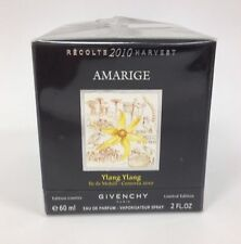 Givenchy Recolte 2010 Harvest Amarige Ylang Ylang EDP 60ml/2oz