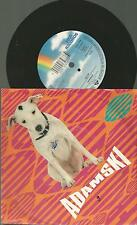 Vinyl Single 45, Adamski / Killer  ( MCA Germany )