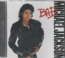 Michael Jackson - Bad - Special Edition (2001) Excellent Condition