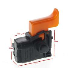 GSB20 Lock on Power Tool Electric Hand Drill Trigger Switch