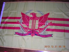 Pre 1975 South Vietnam Republic of Vietnam Military Forces ARVN Army Flag Ensign