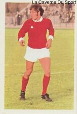 N°279 MICHEL JOLY # US.VALENCIENNES STICKER AGEDUCATIF FOOTBALL MATCH 1973