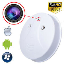 New Mini HD DVR Hidden Camera Smoke Detector Motion Detection Video Recorder