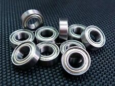 Tamiya 1260 Replacement Ball Bearings Set (25 PCS) MR126zz 6x12x4 Bearing 6*12*4