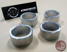 "[SR] CAN AM Bombardier BRP Max XT CFM ATV 2.5"" Front & Rear Lift Spacer Kit"