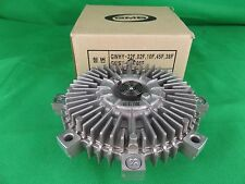 GMP SSANGYONG MUSSO SUV 2.9L DIESEL ALL MODEL CLUTCH (VISCOUS) FAN ASSY