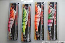 Set 4 X TOTANARA OCTOPUS SQUID Action JIG SEPPIE