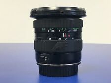 Vivitar Series 1 Autofocus AF 19-35mm f3.5-4.5 For Canon Full Frame EF Mount
