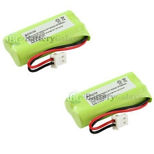 2 NEW OEM BG0039 BG039 Cordless Home Phone Rechargeable Replacement Battery Pack