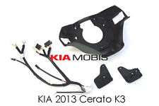 [Kspeed] Heated steering type Paddle switch set for KIA 2013+ Cerato K3