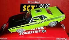 """NEW SCX WOS Cuda """"Lima"""" Kit - 6438CN w/ RK42 + WOS ChipKit + 2Chassis & Template"""