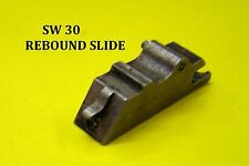 SMITH WESSON MODEL 30 FACTORY REBOUND SLIDE 32 SW LONG # BLUE BOX