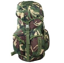 25 LTR DPM CAMOUFLAGE BERGEN military rucksack army hiking bag mountain pack