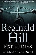 Exit Lines, Reginald Hill
