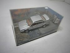 AD442 FABBRI UH JAMES BOND 007 MASERATI BITURBO 425 1/43 N° 38 LICENCE TO KILL