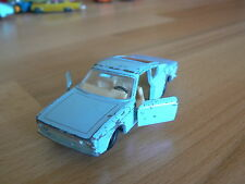 Ford DS 20 M TS V276
