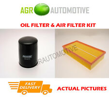 PETROL SERVICE KIT OIL AIR FILTER FOR VOLVO 850 2.3 144 BHP 1993-96