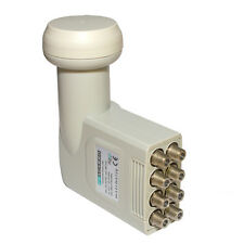 Universal Octo LNB by Fracarro UX-OCTO