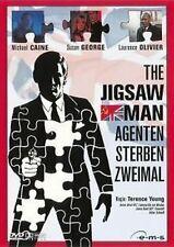 The Jigsaw Man - Agenten sterben zweimal mit Michael Caine, Laurence Olivier