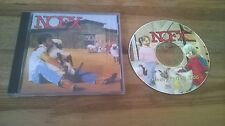 CD Punk NO FX NoFX - Heavy Petting Zoo (16 Song) EPITAPH EUROPA