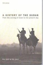 A History of the Sudan : From the Coming of Islam to the Present Day by P. M....