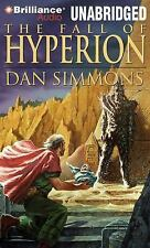 The Fall of Hyperion 2 by Dan Simmons (2014, MP3 CD, Unabridged)