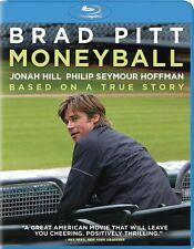 Moneyball (Blu-ray Disc, 2012)